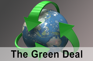 Green Deal Funding